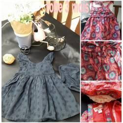 Lot vêtements bébé fille 3...