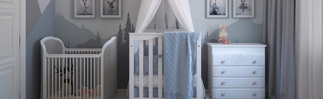 Aménager la chambre de votre bébé